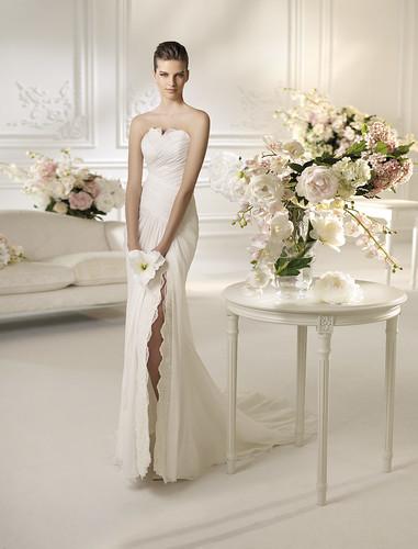 Салон White Rose > Фото из галереи `White One 2013`