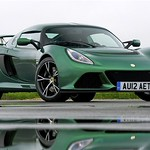 "Lotus Exige S: ""Car of the Year 2012"
