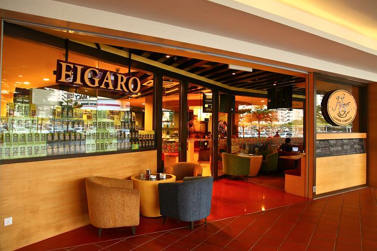 Figaro-Citta-Mall