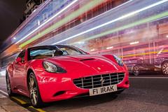[フリー画像素材] 乗り物・交通, 自動車, フェラーリ, フェラーリ 599 ID:201212010000