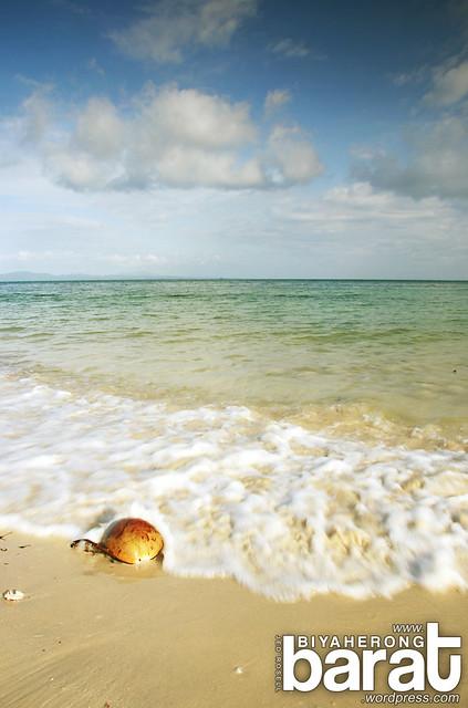 cagbalete island quezon beach