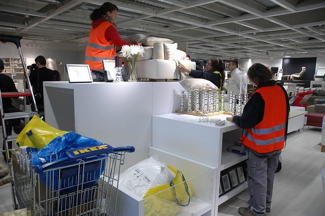 Ikea en sabadell ikea abre su tienda en sabadell el 4 de Ikea security jobs