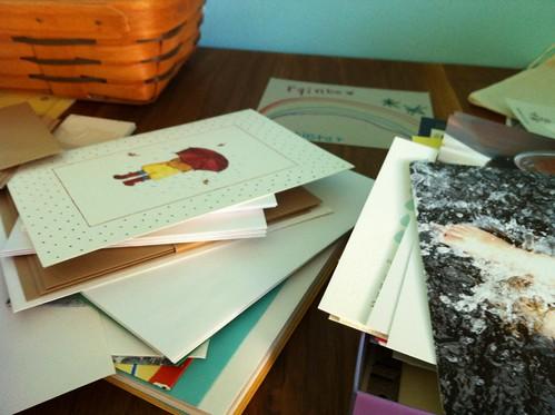 letter sending
