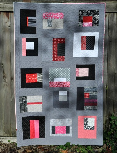 September Believe Quilt