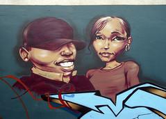 Hamburg Graffiti : Walls 6