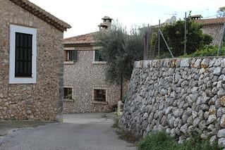 Binibona Village