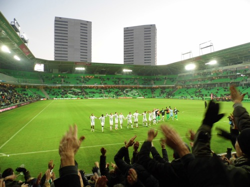 8238495044 2478147bd0 FC Groningen   Heracles Almelo 2 0, 2 december 2012