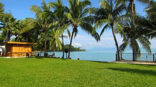 Koh Samui Samui Palm Beach Resort サムイパームビーチリゾート (15)