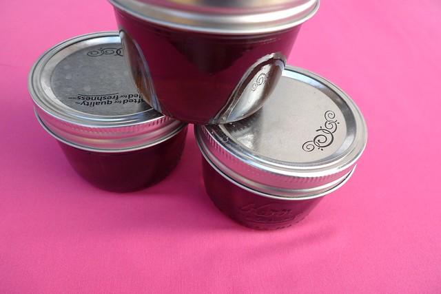 lavender syrup