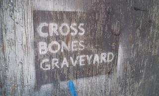 Crossbones Graveyard 9