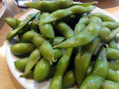 vegetable, produce, edamame, food, dish, common bean, cuisine,