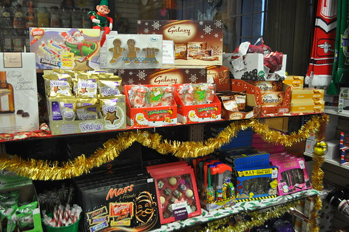Fraser Valley Pulse - Dickens Sweets Spotlight