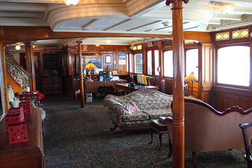 Delta Queen Steam Boat