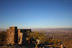 South Mountain Structure