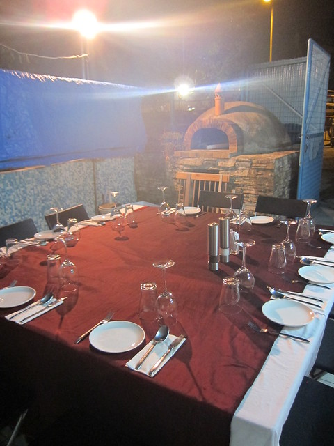 Blue Gate Seafood Private Kitchen