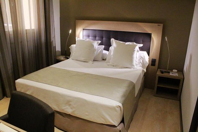 Hotel Catalonia Atocha - Madri