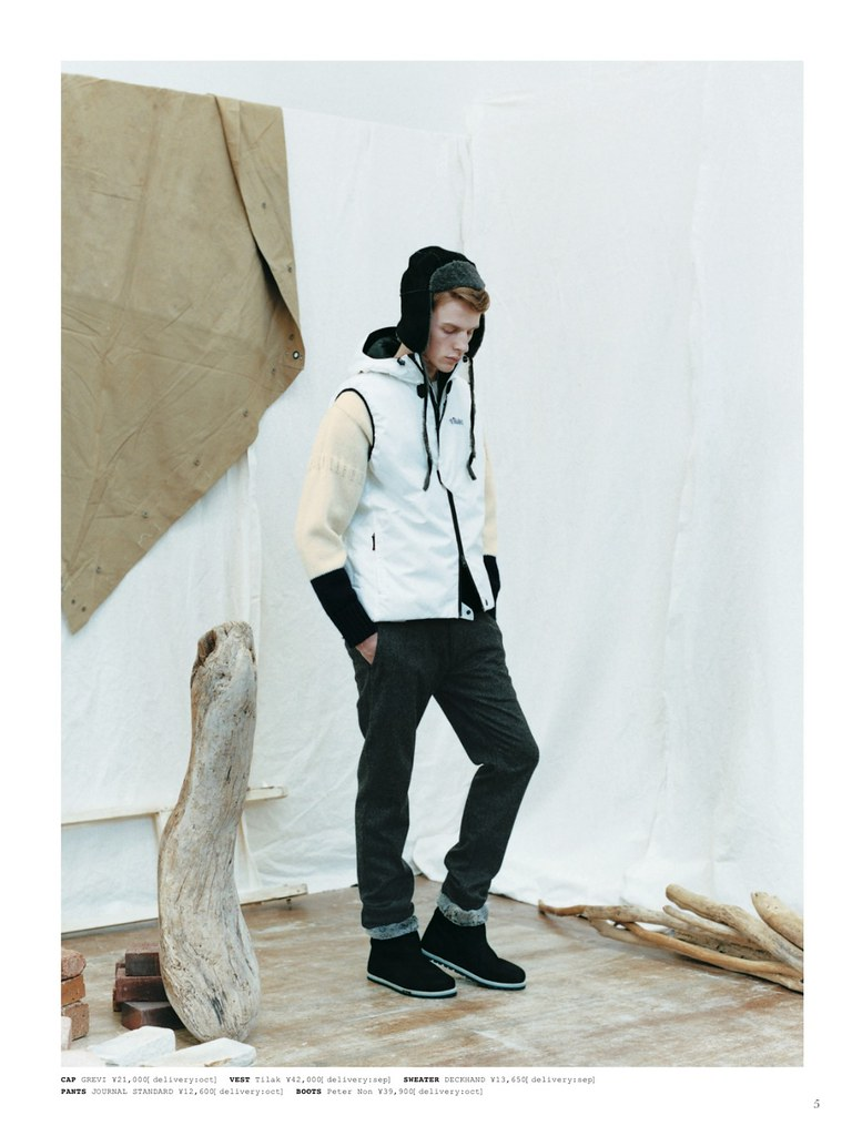 William 0063_JOURNAL STANDARD TRISECT FW12