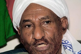 Al-Sadiq al-Mahdi, leader of the Sudanese National Umma Party (NUP), has denied involvement in a recently revealed coup plot inside the country. 25 people have been reported detained. by Pan-African News Wire File Photos
