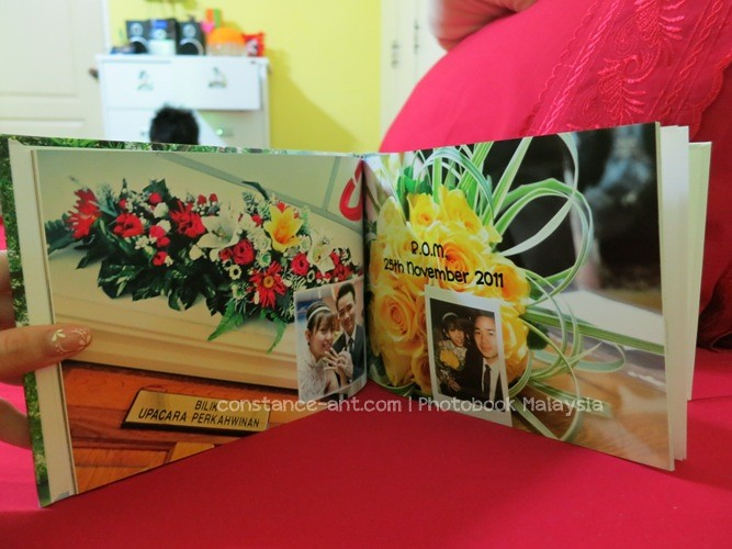 {E shopping with Groupon} Photobook Malaysia