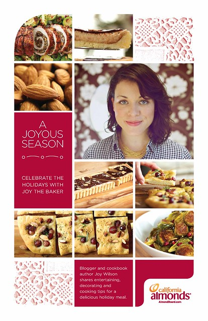 Joy the Baker holiday guide