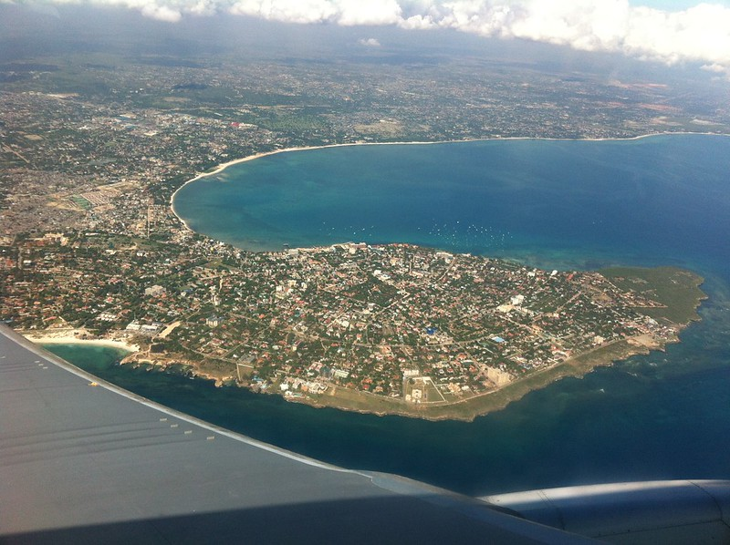Msasani Peninsula, Dar es Salaam