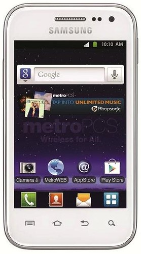 MetroPCS Samsung Galaxy Admire 4G
