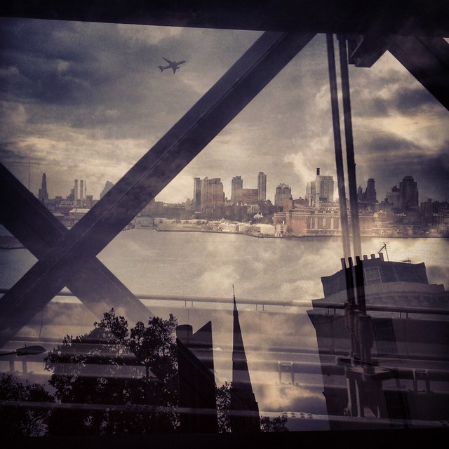 New York + London 14