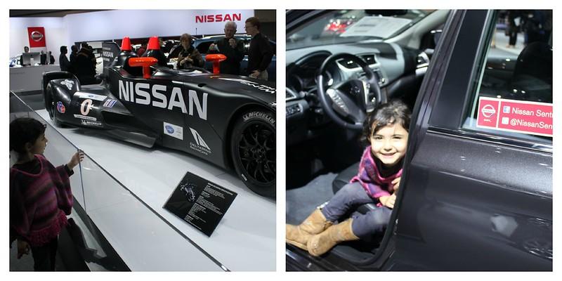 #NissanEspanol #NissanPathfindr