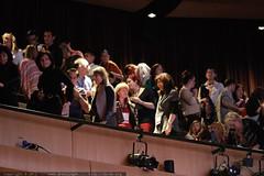 Balcony Audience   TEDxSanDiego 2012