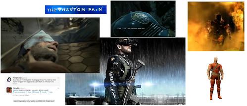 The Phantom Pain se muestra en tráiler e imágenes 8254273110_946e17b799