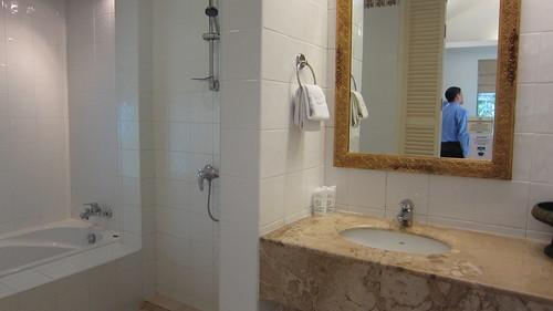 Samui Palm Beach Resort -Villa サムイパームビーチリゾート (6)