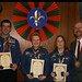 Tullow Scouts 10th Anniversary