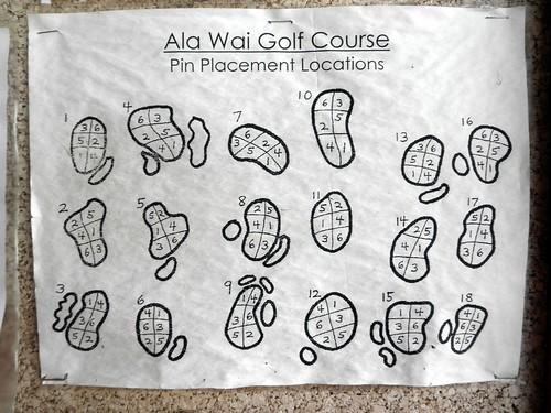 Ala Wai Golf Course 004b