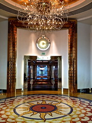 United Arab Emirates - Dubai  - Burj Al Arab Hotel