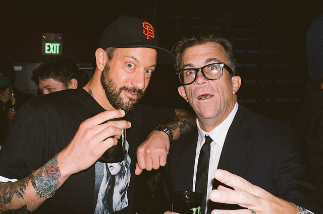 Brian Anderson & Jake Phelps!