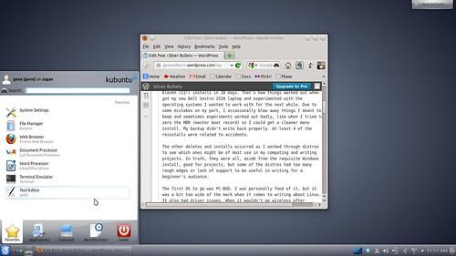 ubuntu-kde