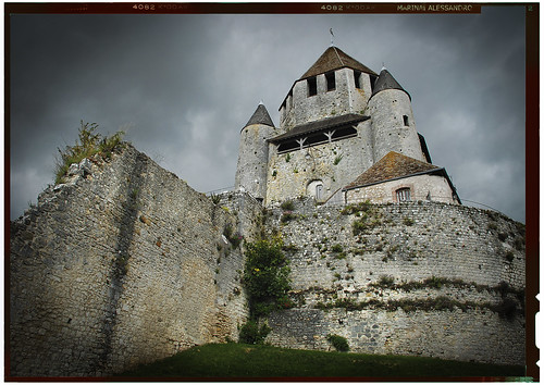 "provins from the book ""Of Walking in Ice (2007)"" by Werner Herzog"