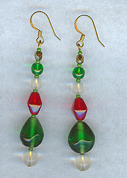 earrings_greenred1