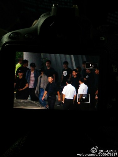 BIGBANG Arrival Nanning (40)