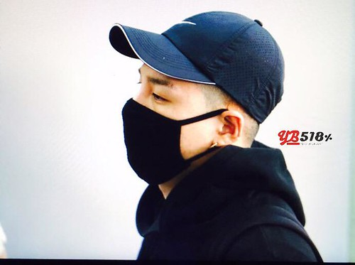 Big Bang - Incheon Airport - 07aug2015 - YB 518 - 02