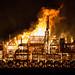 London's burning by adairfarrar