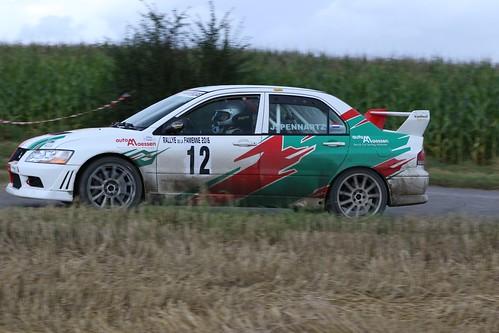 Rallye de la Famenne