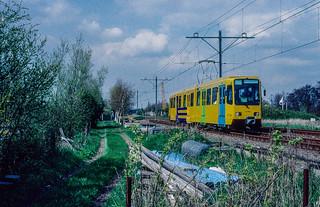 TW6000 Hofpleinlijn