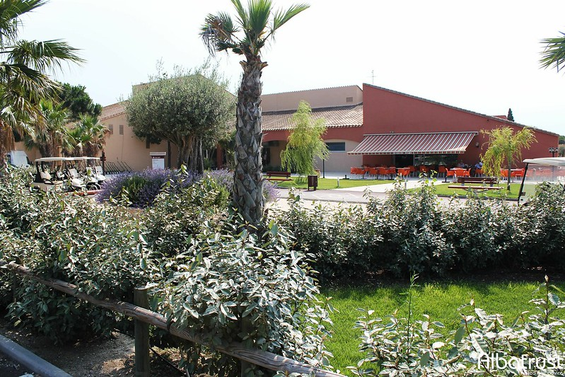 photo du golf Golf de Saint-Cyprien - Club House - ProShop
