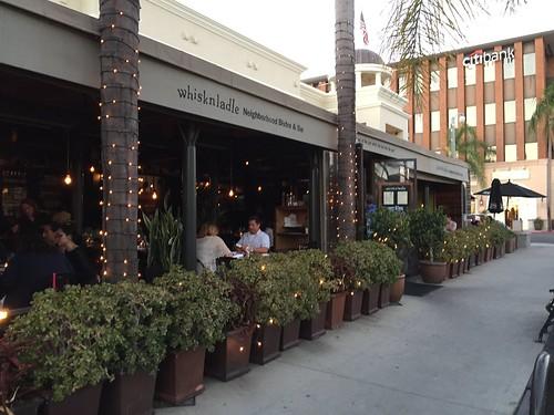 San Diego Restaurant Week – Whisknladle, La Jolla
