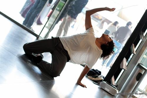 20 danseurs pour le XXème siècle-029