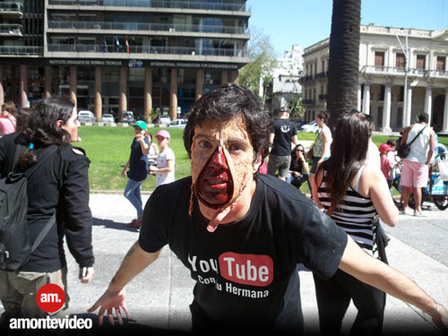 Zombies en Montevideo 7