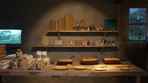 Mimaan文化商品空間3(圖片來源:林務局)