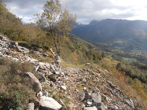 Sentier des Carrières 150