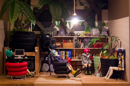 Shinki's Room